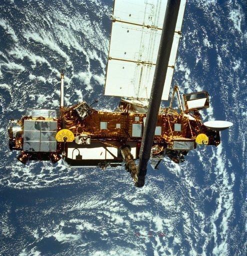 La NASA confirma que el satélite cayó en la Tierra, pero ignora el lugar