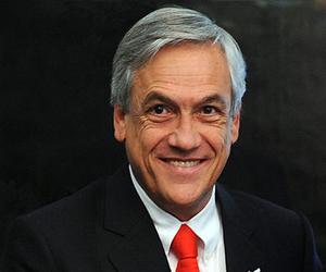 Piñera llama delincuentes a estudiantes y amenaza con endurecer los castigos
