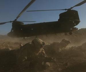 La OTAN dice que abandonará Afganistán a fines de 2014