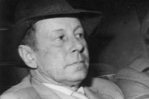 Walther Rauff en 1962.