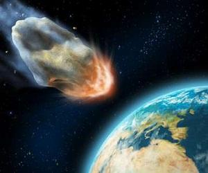 Un asteroide de 400 metros 'rozará' la Tierra el día 8 de Noviembre  2-asteroide