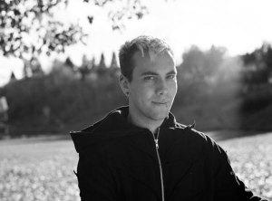 Jacob Appelbaum, de 28 años