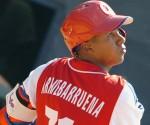 Mundial Beisbol CUBA