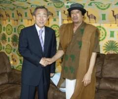 Tras apoyar agresión militar, la ONU pide ahora respeto a los derechos humanos en Libia