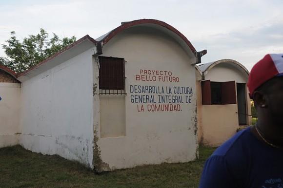 Bello 26, La Lisa. Foto: Silvio Rodríguez