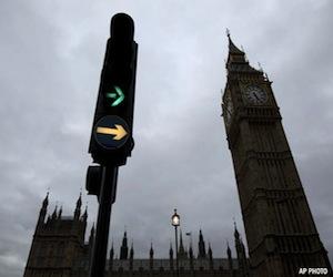 Proponen cambiarle el nombre al Big Ben por el de la Reina Isabel
