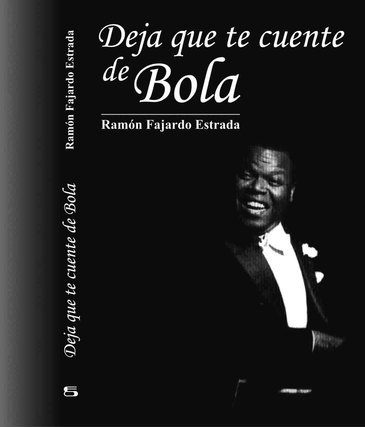 ram n fajardo y su libro dedicado a bola de nieve video cubadebate. Black Bedroom Furniture Sets. Home Design Ideas