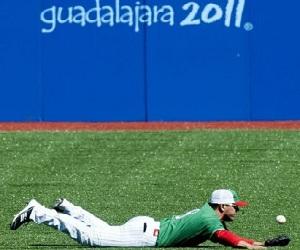 Cuba queda en bronce en béisbol panamericano