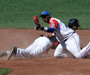 El béisbol cubano se pierde la batalla por el oro panamericano. Foto Cubadebate