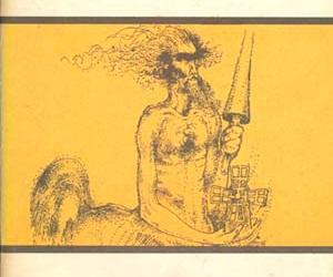 Portada del Libro El Quijote editado en Cuba