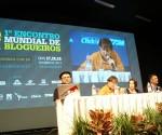 1er Encuentro Mundial de Blogueros