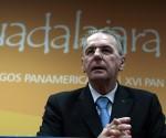 Jacques Rogge en encuentro con la prensa. Foto: Ismael Francisco/Cubadebate