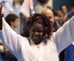 Idalis Ortiz. Foto: Ismael Francisco/Archivo de Cubadebate