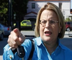 La congresista norteamericana Ileana Ros-Lehtinen entre los instigadores de la fórmula libia contra Cuba