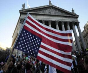 Movimiento de Indignados consolida apoyo entre estadounidenses