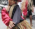 Dia de la cultura en guanabacoa