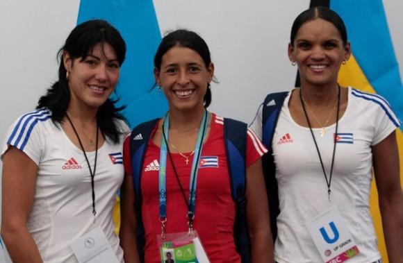 Cuba arrasó en la Ruta fenemina del Ciclismo Panamericano  Foto: Ismael Francisco