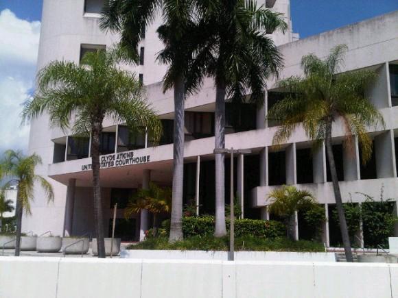 Aquí sostuvo René González su primer encuentro con oficial de Probatoria, anunció su abogado Philip Horrowitz