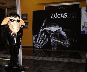 """Lucas ya tiene 18 años. No se cómo, pero hay que transformarlo, dejando lo válido y cambiando el """"Lucas diario""""."""