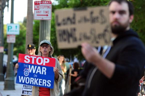 US-ECONOMY-PROTESTS-STATEGY