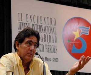 Rene Gonzalez, hermano de René