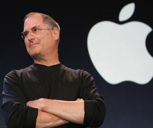 El otro Steve Jobs