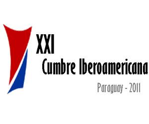 XXI Cumbre Iberoamericana, Paraguay 2011