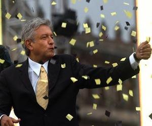 AMLO denuncia compra de 5 millones de votos en elecciones mexicanas