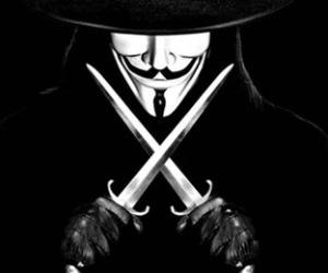 Anonymous vuelve al ataque y hackea sitios de la CIA e Interpol