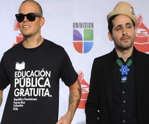 Puerto Rico también merece una bandera en la CELAC, dice Residente Calle 13