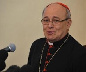 Oficia Jaime Ortega última misa como Arzobispo de La Habana