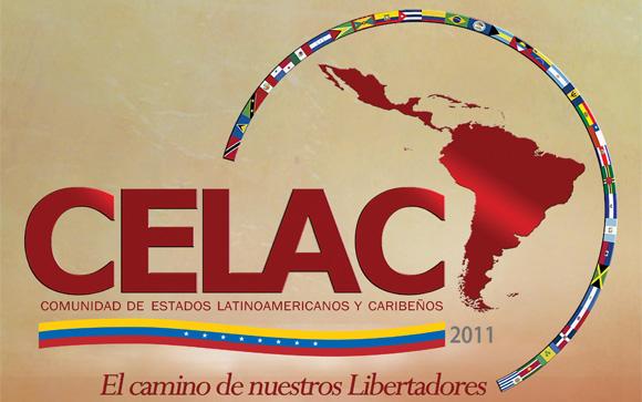 Cumbre de Jefes de Estado y de Gobierno de la Comunidad de Estados Latinoamericanos y Caribeños