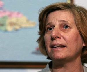 Cindy Sheehan envía mensaje a Obama para liberación de los Cinco