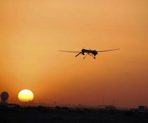 EEUU usa más aviones no tripulados en la frontera para cazar inmigrantes