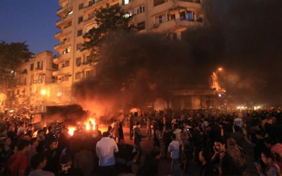 egipto-protestas