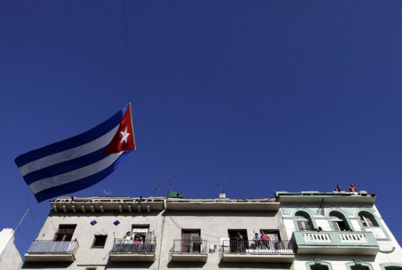 Foto: Enrique de la Osa/ Reuters
