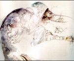 """""""La jiribilla alquímica"""", José Luis Fariñas, fragmento"""