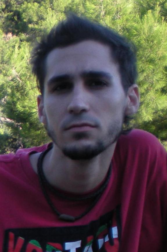 Adrián Tarín
