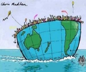 Un mundo de 7 mil millones