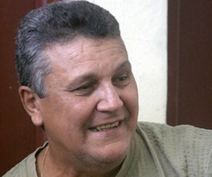 Juan Castro García