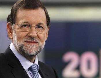 El candidato del PP a la Presidencia del Gobierno, Mariano Rajoy. EFE/Archivo