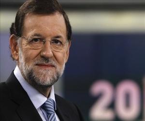 Goldman Sachs gobierna España