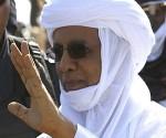 El Primer Ministro de Níger, Brigi Rafini