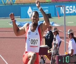 Cuba obtiene cuarto lugar histórico en Parapanamericanos (+ Medallero)