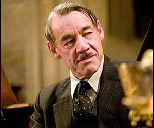 """Roger Lloyd Pack, mundialmente conocido por su personaje Bartemius """"Barty"""" Crouch, en Harry Potter, de visita en La Habana"""