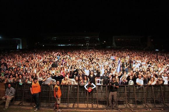 Rosario. Foto: Silvio Rodríguez