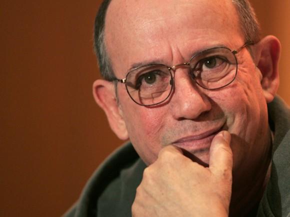 Silvio Rodríguez, Huésped de Honor de Buenos Aires. Foto: AP/ Gregory Bull