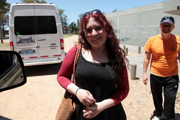 Stella. Foto: Silvio Rodríguez