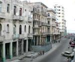 Viviendas en Cuba