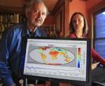"""Richard Muller y su hija Elizabeth Muler: """"Las temperaturas en el planeta están elevándose rápidamente"""""""